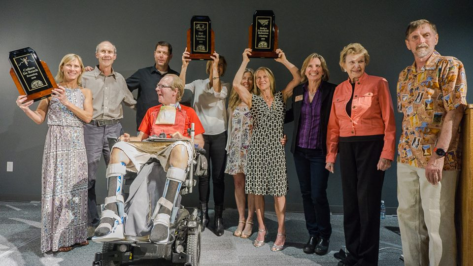 The Boulder Sports Hall of Fame Class of 2018
